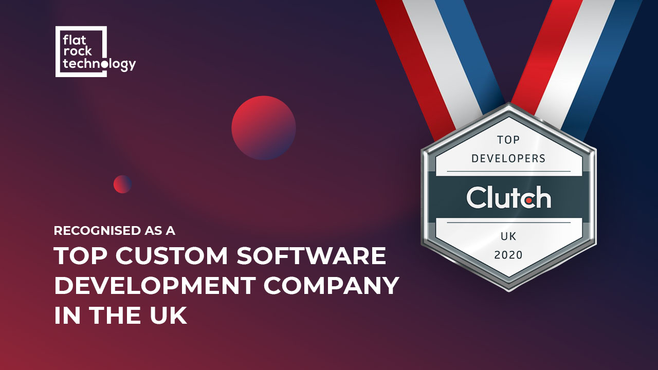 TOP UK Custom software development companies