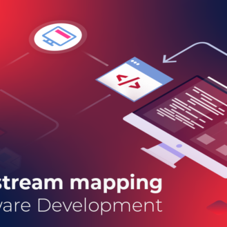 What is value stream mapping